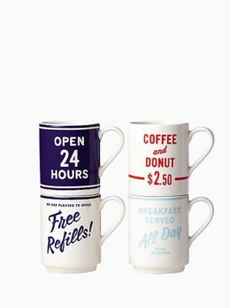 Featured Product Order's Up Mugs