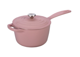 Featured Product Signature Sauce Pan in Hibiscus