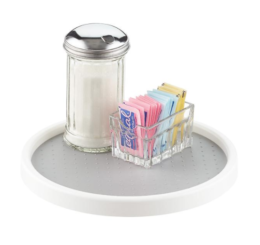 Featured Product White Lazy Susan