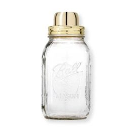 Featured Product Mason Jar Shaker