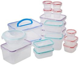 Featured Product Airtight Food Storage Set