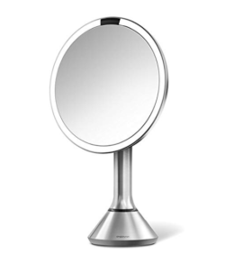 """Featured Product 8"""" Round Sensor Mirror"""