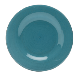 Featured Product Turquoise Sonoma Salad Plate