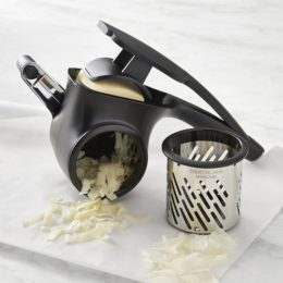 Featured Product Rotary Grater