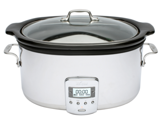 Featured Product Slow Cooker, 6.5 qt