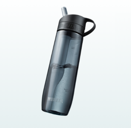 Featured Product Hard-Sided Bottle