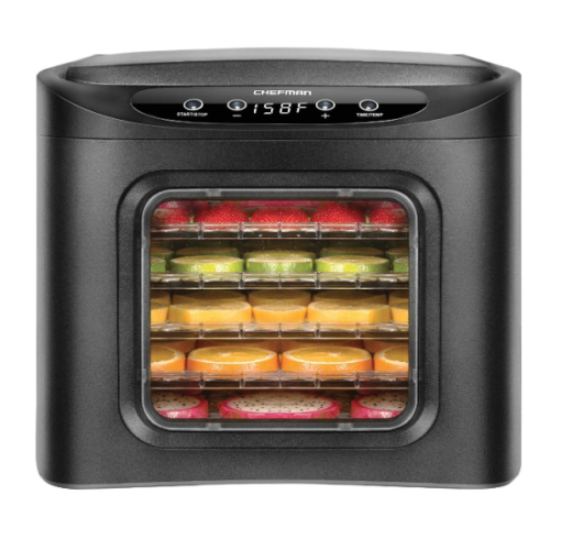 Featured Product Food Dehydrator