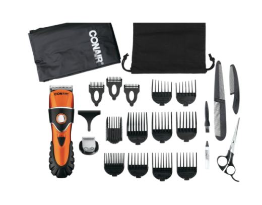 Featured Product The Chopper 2-in-1 Styler for Men