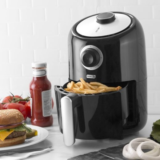 Featured Product Compact Air Fryer