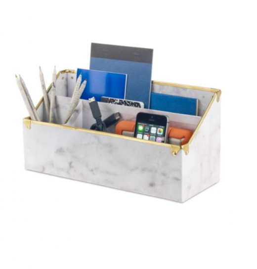 Featured Product Marbella Desk Organizer