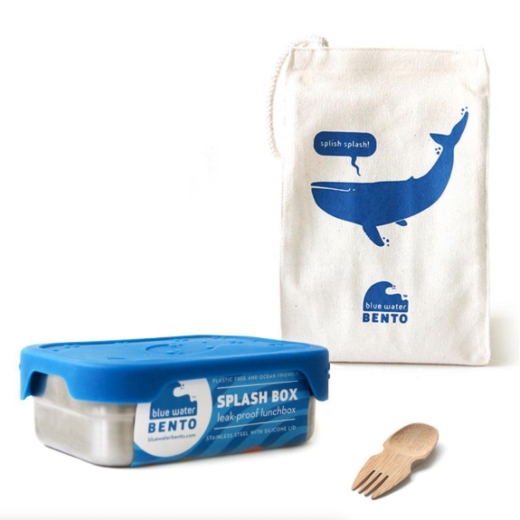 Featured Product Splash Box Lunch Kit
