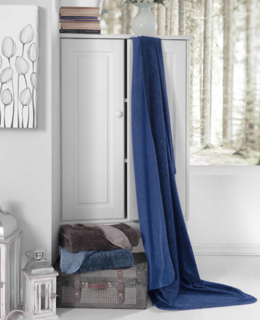 Featured Product Muline Turkish Throws