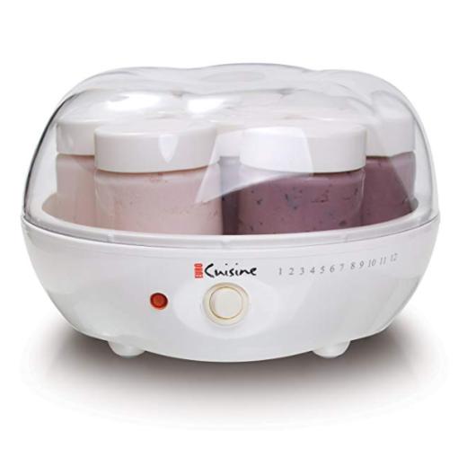 Featured Product Yogurt Maker