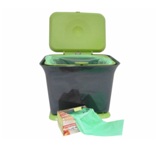 Featured Product Kitchen Compost Collector