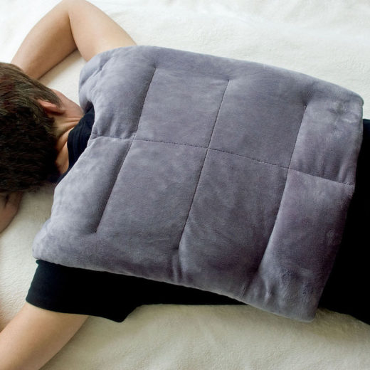 Featured Product The Back Wrap