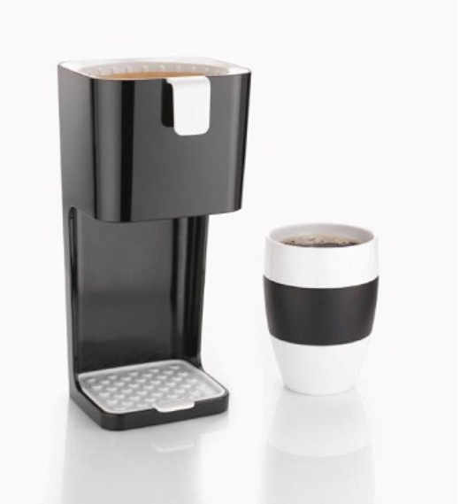 Featured Product Unplugged Coffee Maker