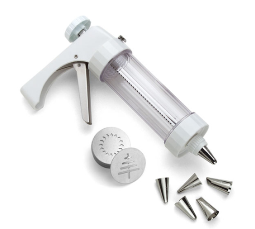Featured Product Clear Cookie Press