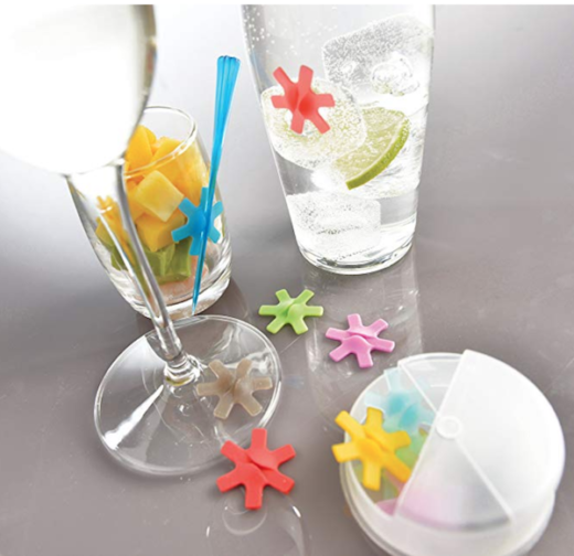 Featured Product Drink Markers
