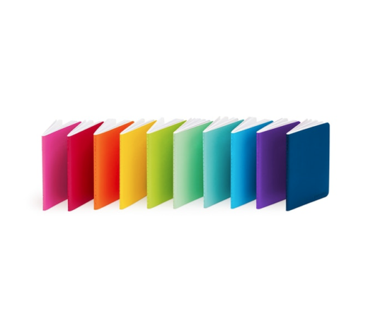 Featured Product Classic Assorted Soft Cover Notebooks