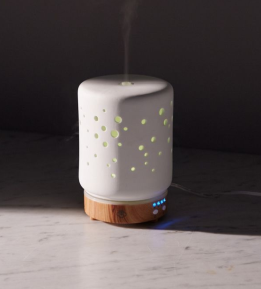 Featured Product Starlight Essential Oil Diffuser