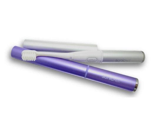 Featured Product Portable Sonic Toothbrush