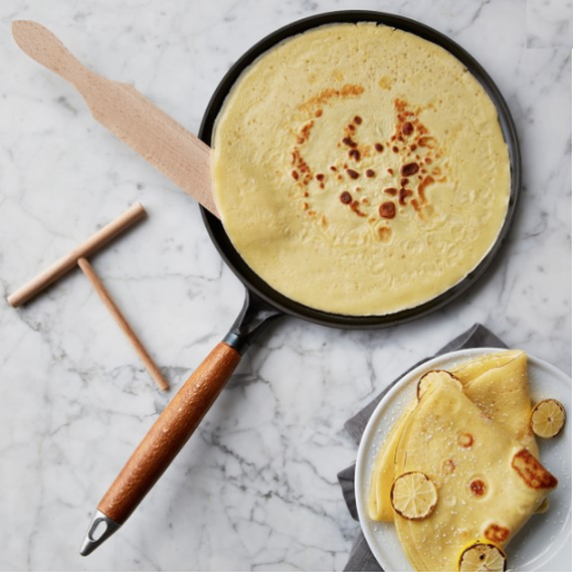 Featured Product Crepe Pan