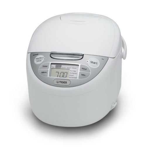 Featured Product 5.5-Cup Multi-Functional Rice Cooker and Warmer