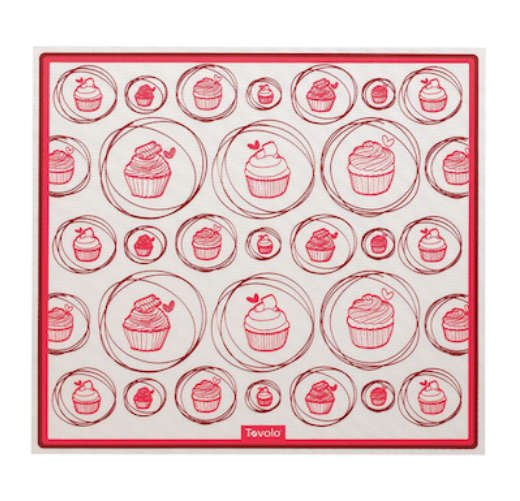 Featured Product Silicone Cookie Sheet