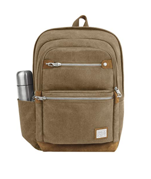 Featured Product Men's Anti-Theft Heritage Backpack