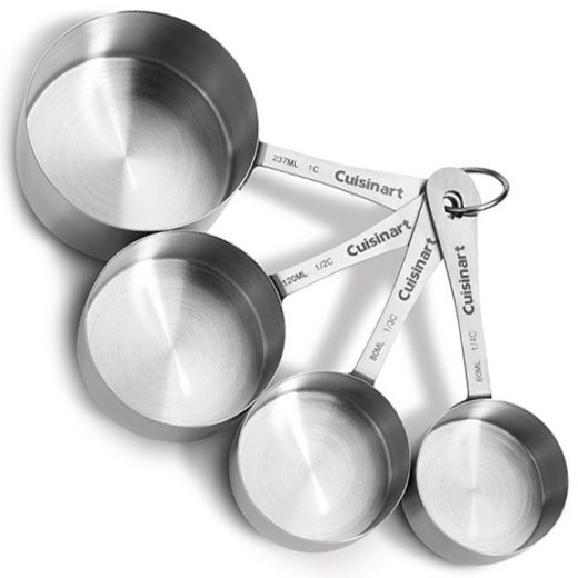 Featured Product Stainless Steel Measuring Cups