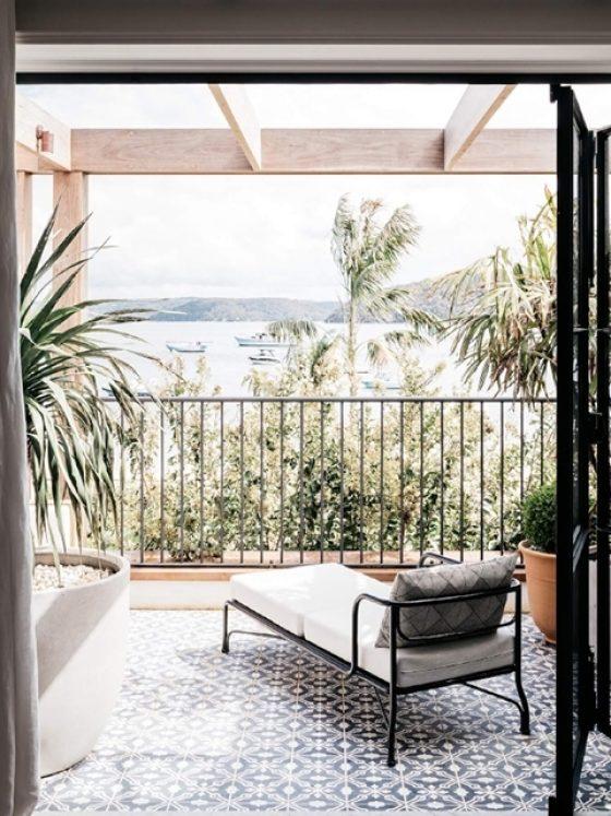 Balcony Felix Forest Alexander Co