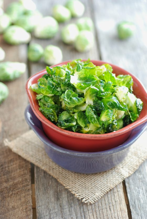 Brussels Sprouts 5