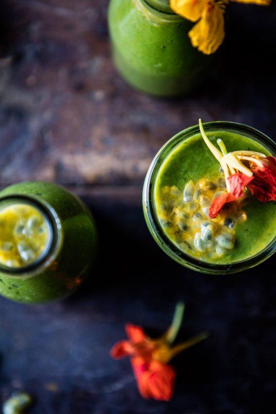 Mango Spinach Smoothie 6 2