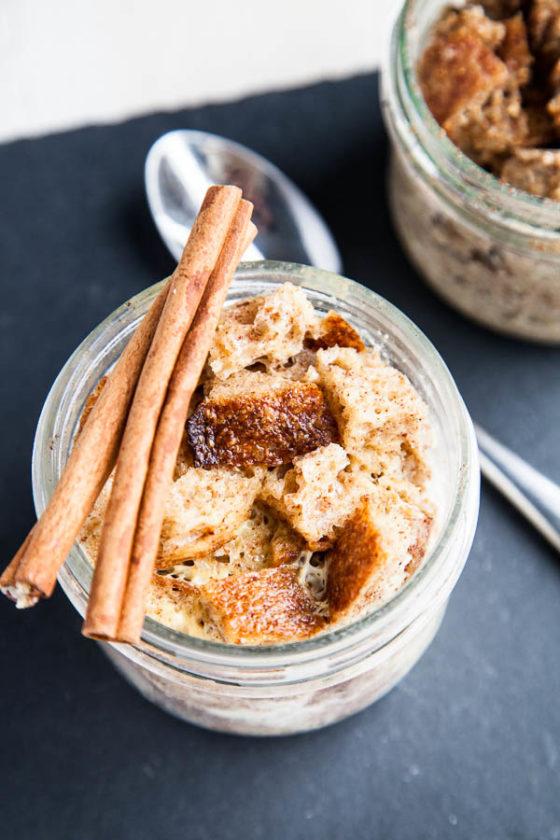 Mason Jar French Toast 12 Of 14