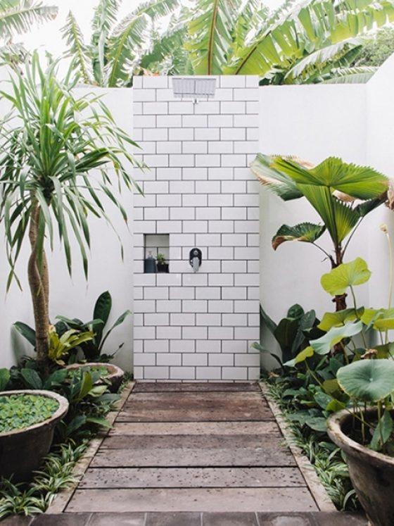 Shower Fella Villas