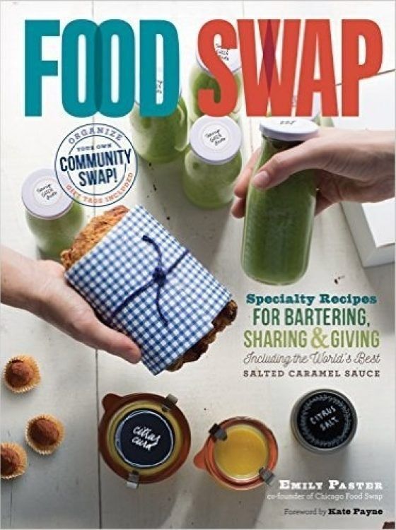 Food Swap Cover