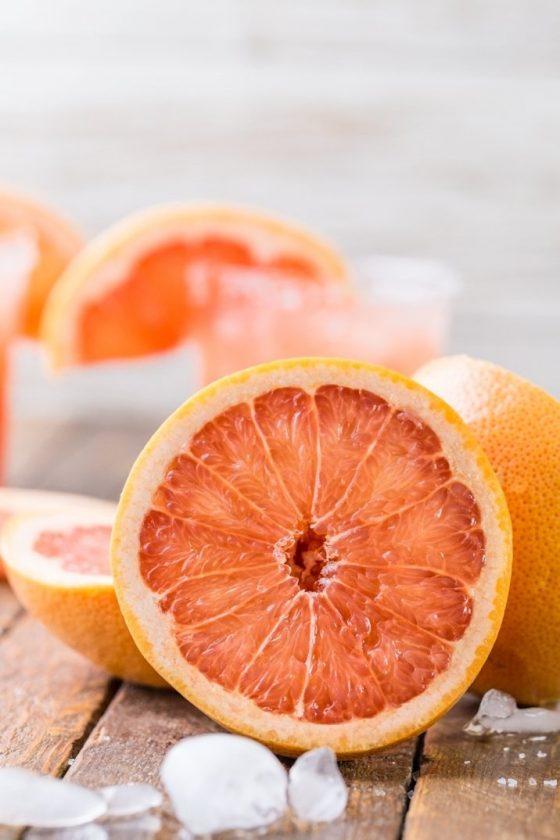 Grapefruit Salty Dog 10 Of 10