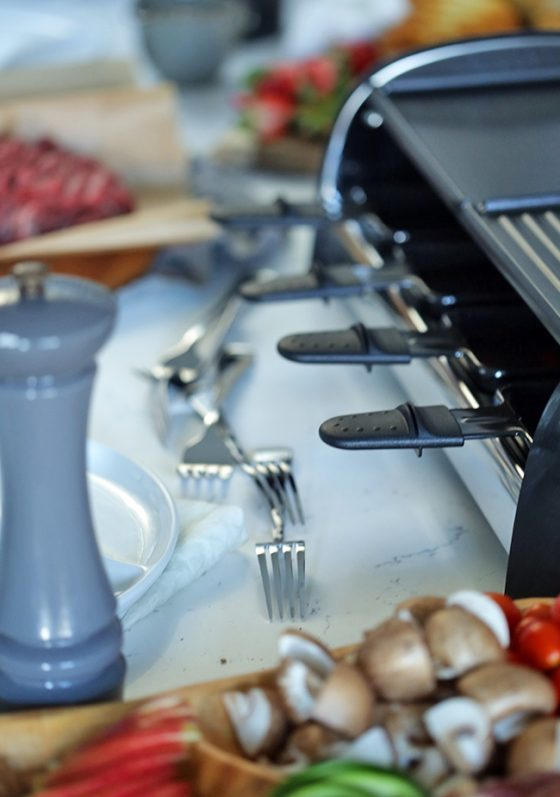 Raclette 8