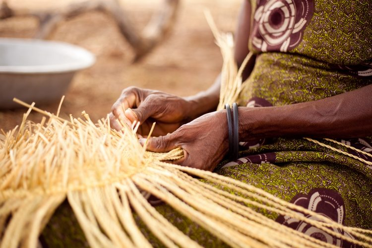Blessing Baskets and the Empowerment of Artisans around the World