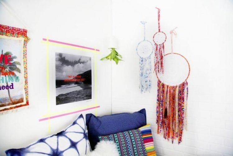 Maximize Your Space & Style With These Dorm Room Essentials