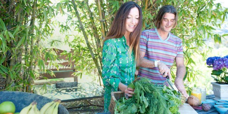 Inspired Living With: Julie Piatt