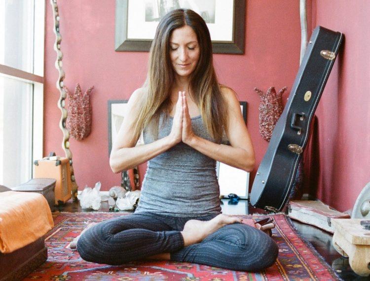 Change Your Perspective with Spiritual Wellness Warrior Julie Piatt