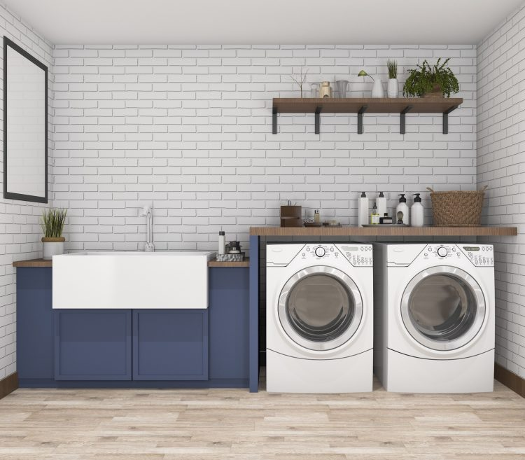 6 Laundry Essentials to Make Your Life Easier
