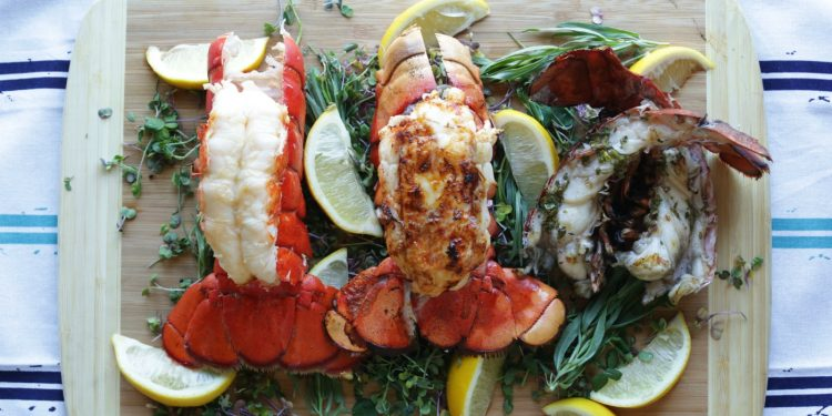 How to Boil, Broil and Grill Lobster
