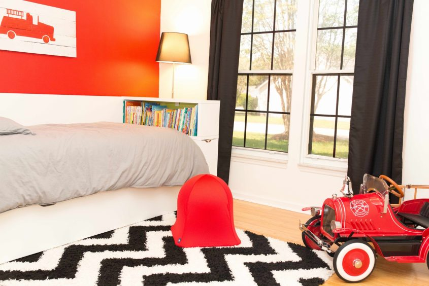 Modern Design In A Family Friendly Home Kids Room Resize