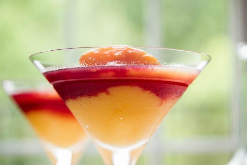 Peach Bellini 6