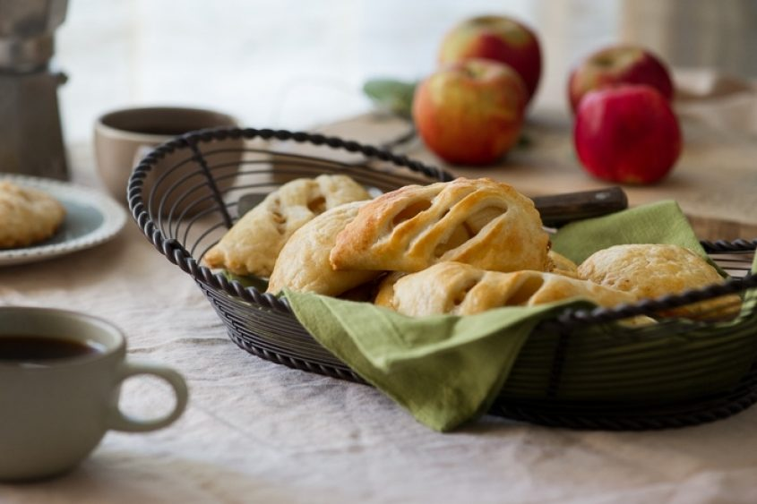 Apple Hand Pies Recipe 2