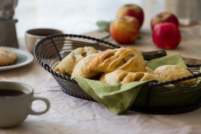 Apple Hand Pies Recipe 2