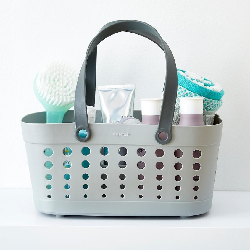 Back To School Bath Inspired Home