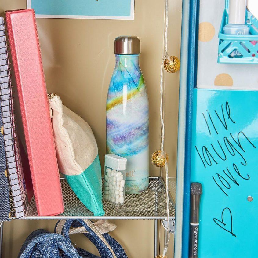 Back To School Locker Tips Inspired Home